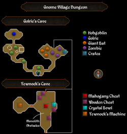 Gnome Village Dungeon map.png