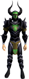 Black armour (h4) (heavy) equipped (male).png: Black platebody (h4) equipped by a player