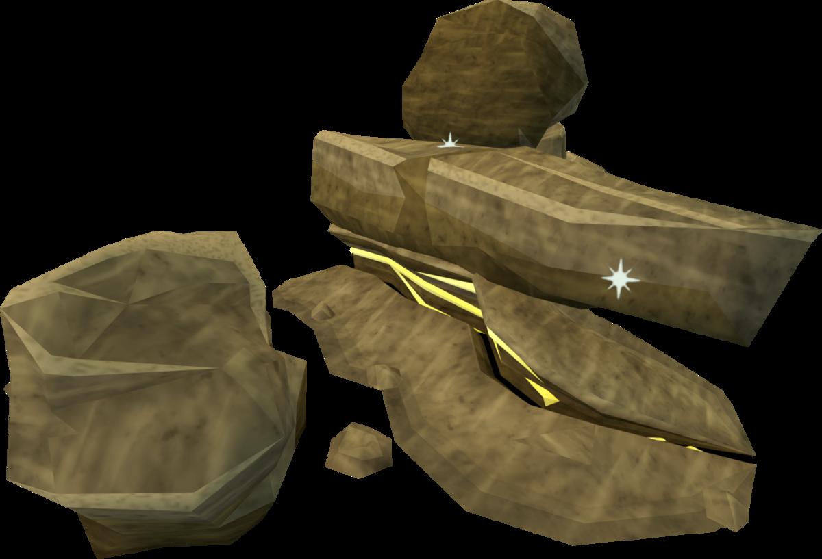 dragon s dogma gold ore runescape