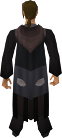 Ardougne cloak 4 equipped.png: Ardougne cloak 4 equipped by a player