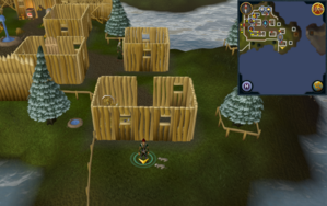 Scan clue Fremennik Isles Neitiznot outside room with spinning wheel.png