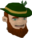 Shamus chathead.png: Chat head image of Shamus