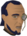 Observatory professor chathead.png: Chat head image of Observatory professor