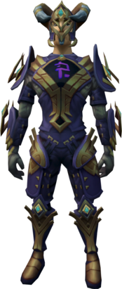 Occult gorajan trailblazer outfit equipped.png