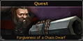 Forgiveness of a Chaos Dwarf noticeboard.png