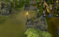 Compass clue Ardougne in ruins east of Observatory.png