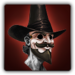 Revolutionary mask and hat icon.png