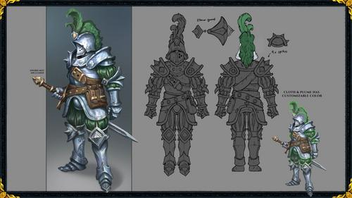 Slime Hunter armour concept art.jpg