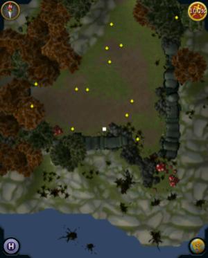 Killing Moss Golems The Runescape Wiki