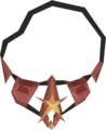 Brawler's hook necklace detail.png