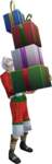 Stack of presents equipped.png