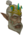 Baxtorian chathead.png: Chat head image of Baxtorian