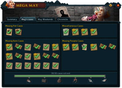 Mega May (Meg's cases) interface.png