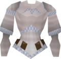 Armadyl robe top detail.png