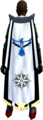 Clan cloak equipped (fealty rank 1, female).png