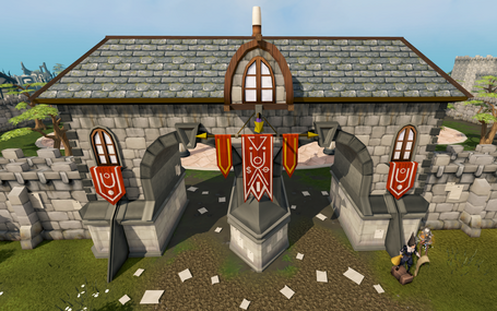 Grand Exchange - The RuneScape Wiki