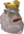 King Vargas chathead.png: Chat head image of King Vargas