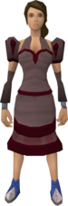 Red elegant outfit (blouse and skirt) equipped (female).png