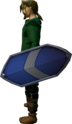 Lumbridge Guard shield equipped.png