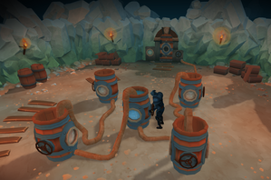 A Shadow over Ashdale - The RuneScape Wiki