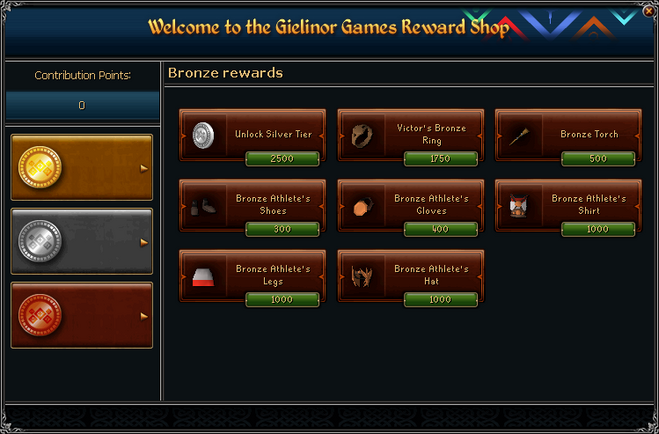 Gielinor Games Reward Shop (bronze) interface.png