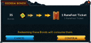 Redeeming a bond for RuneFest 2015 confirmation.png