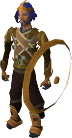 Mind armour equipped (male).png: Mind body equipped by a player