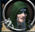 Soothsayer Sybil chathead.png: Chat head image of Soothsayer Sybil