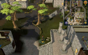 Scan clue Varrock museum entrance.png