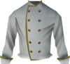 Sous chef's jacket detail.png