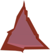 Red triangle (Prisoner of Glouphrie) detail.png