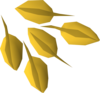 Wishing well bush seed detail.png