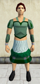 Green elegant outfit (blouse and skirt) equipped (male).png