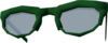Stylish glasses (green) detail.png