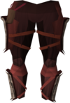 Death Lotus chaps detail.png