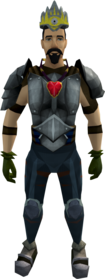 Hard task set equipped (male).png: Seer's headband 3 equipped by a player