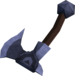 Off-hand mithril throwing axe detail.png
