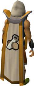 Retro construction cape (t) equipped.png: Construction cape (t) equipped by a player