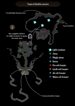 Tears of Guthix cavern map.png
