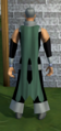 Lunar cape (green) equipped (male).png