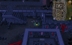 Scan clue Darkmeyer south-east of building with range.png