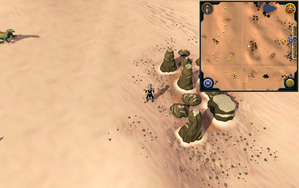 Scan clue Kharidian Desert west of Uzer Mastaba.png