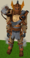 Dwarven Warsuit outfit equipped (female).png