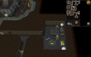 Scan clue Dorgesh-Kaan lower level southeastern room.png