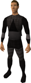Vyrewatch outfit equipped (male).png: Vyrewatch top equipped by a player