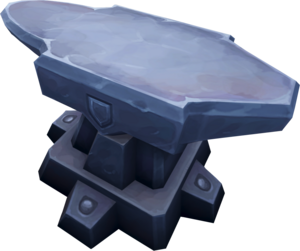 Anvil - The RuneScape Wiki