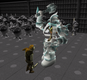 Bandos Avatar Fight.png