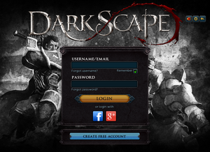 Darkscape The Runescape Wiki