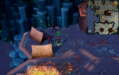 Scan clue Heart of Gielinor just east of tents, south of Zamorak's rampart.png