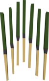 Cadantine incense sticks detail.png